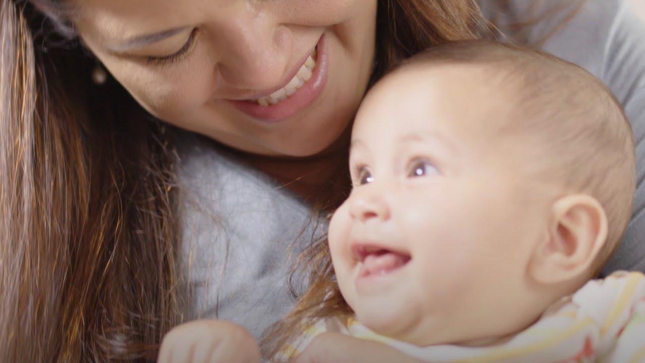 Как игра способствует развитию мозга вашего ребёнка | ЮНИСЕФ