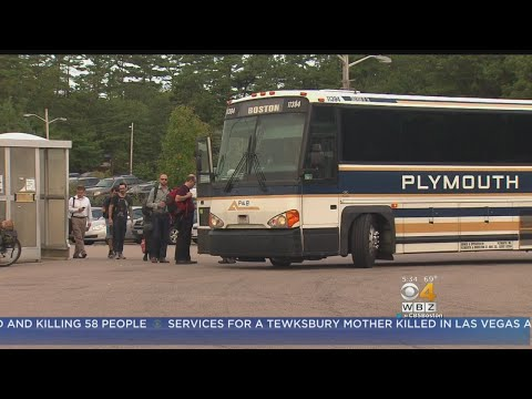 Pitts Stop: Plymouth & Brockton Bus Cancellations Frustrate Cape Commuters