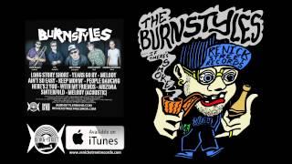 Burnstyles - Keep Moving On (lyric video)