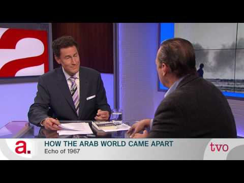 How The Arab World Came Apart