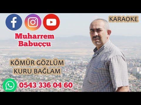 Sevemedim Kara Gözlüm - KARAOKE versiyon (HD music)