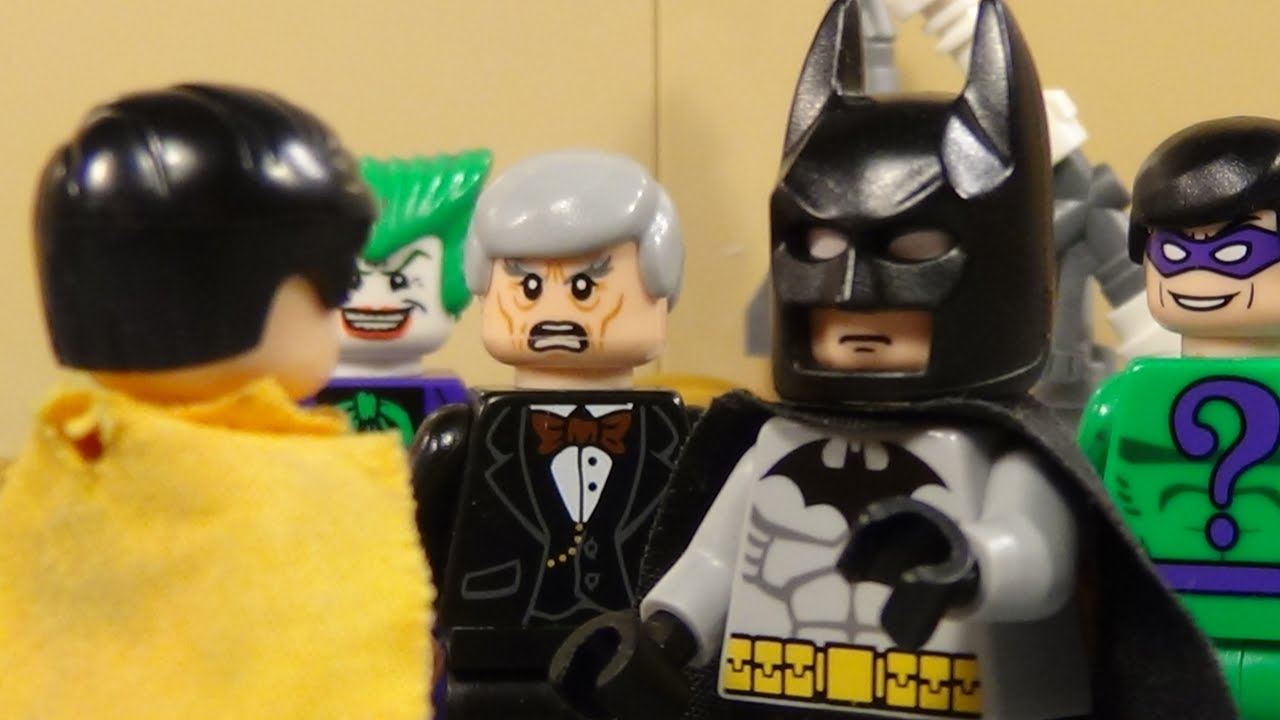 Lego Batman 3 Alfred | www.imgkid.com - The Image Kid Has It!