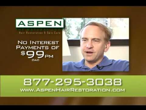 Aspen Hair Restoration - Bountiful, Utah 84010