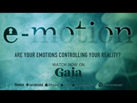 E-Motion: Lose what needs to be lost, to find what needs to be found