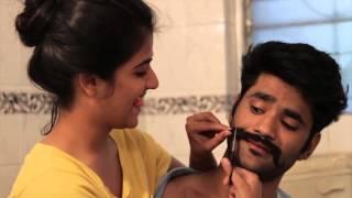 'SOCH NA SAKE' Video   AIRLIFT   Akshay Gunawat   Playback Exercise   FTII   Acting batch 2013