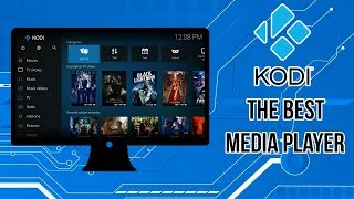 Kodi The Best Media Player Software On Every Os Youtube