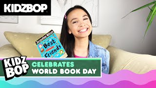 KIDZ BOP Celebrates 'World Book Day' [Mandy's Favourite]