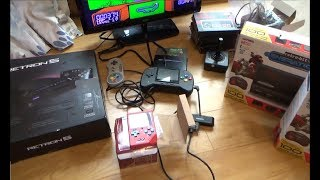Trying to FIX an eBay job lot of FAULTY Games Consoles & Controllers