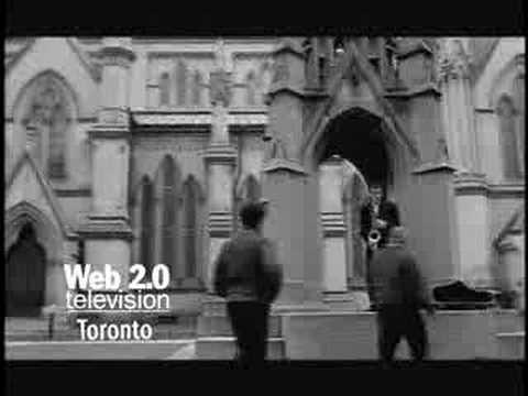WEB 2.0TV -Alma Records: Michael Kaeshammer MOVE IT ON