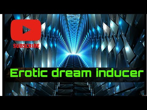 EXTREME EROTIC DREAM INDUCER / LUCID DREAMING