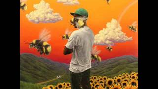 Tyler The Creator - Scum Fuck Flower Boy [Full Album]