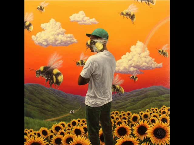 Tyler The Creator - Scum Fuck Flower Boy [Full Album] #1