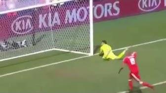 Xherdan Shaqiri Tor der EM2016 | Polen vs. Schweiz