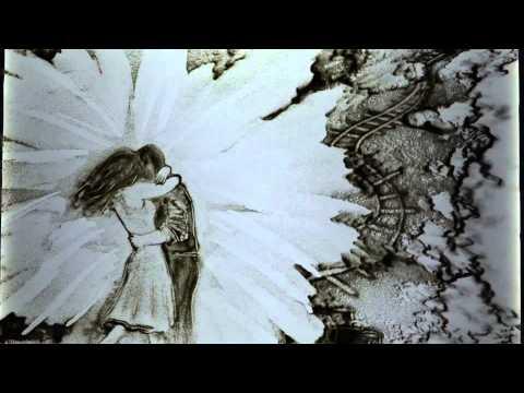 Love story -sandart