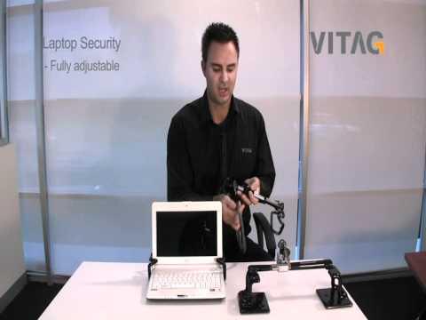 Vitag Laptop Security