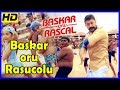 Bhaskar Oru Rascal | Bhaskar Oru Rasucolu Song | Amala Paul and Arvind Swamy have fun with kids