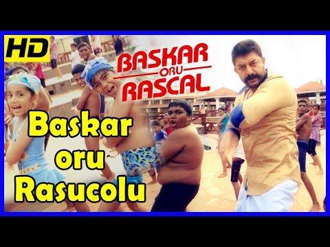 Bhaskar Oru Rascal | Bhaskar Oru Rasucolu...