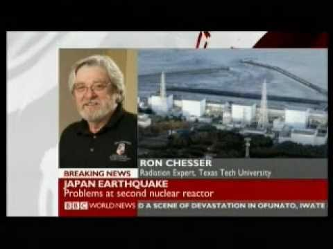 Japan 2011 Earthquake 11 - Nuclear Crisis Day 1 - BBC World News Reports 12.03.2011