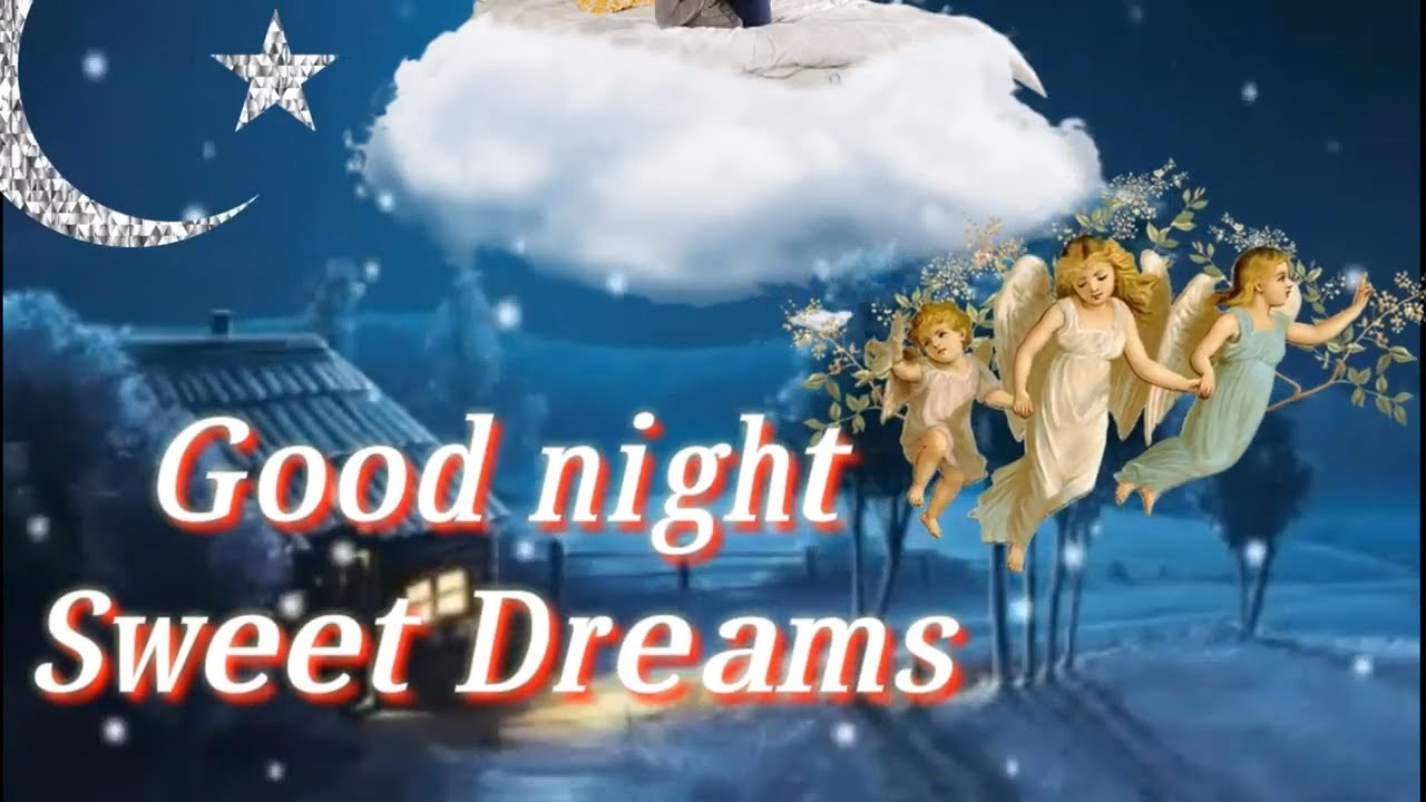 Good night sweet dreams lovely animation wishesamazing whatsapp good night sweet dreams lovely animation wishesamazing whatsapp video greetingscards m4hsunfo