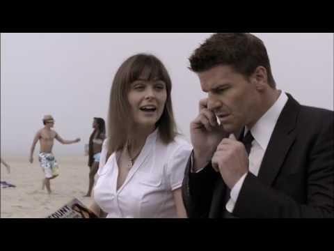 Bones DVD Special Features | Season 6 | The Visual Effects Of Bones