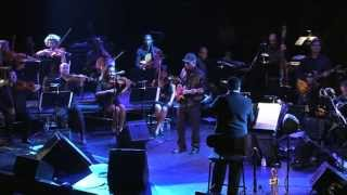 Stir It Up - CATCH A FIRE - Jazz Jamaica All Stars/USO/Brinsley Forde - Official LIVE in HD