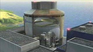 New Designs for Nuclear Reactors