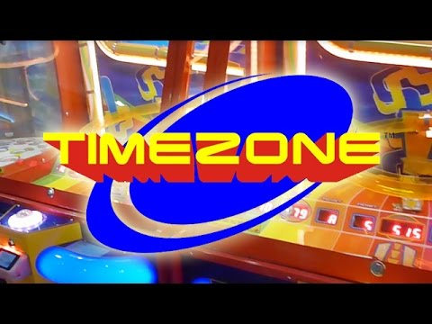 TIME ZONE ★Greenbelt 3 ★ Makati Philippines - YouTube