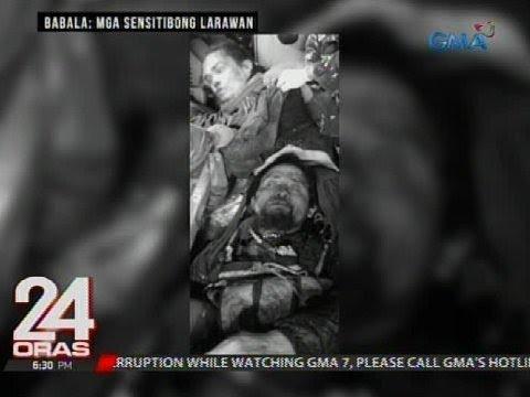 Mga lider ng Maute-ISIS na sina Isnilon Hapilon at Omar Maute, nasawi sa bakbakan