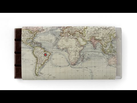 A World Without Chocolate - Brazil