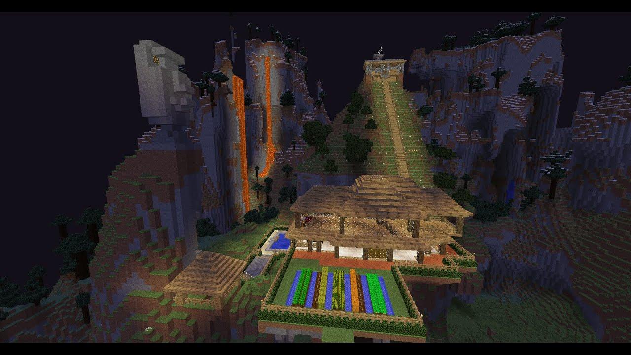 Casa moderna de minecraft 1 7 2 y 1 link de descargar for Casa moderna minecraft 0 10 4