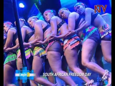 LOGIN: South Africans in Uganda celebrate freedom day 2016