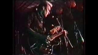 Die Suurbiers - Ein Mädchen, das etwas wie ein Junge ist (live 1991)