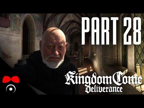 VRAHOUNSKÁ SVINĚ!   Kingdom Come: Deliverance #28