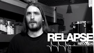 WEAPON – 'Embers and Revelations' In-Studio Episode #1: Drums