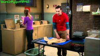 Sheldon Is A Condescending Jerk - The Big Bang Theory