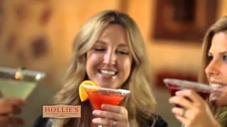 Hollie's Flatiron Steakhouse