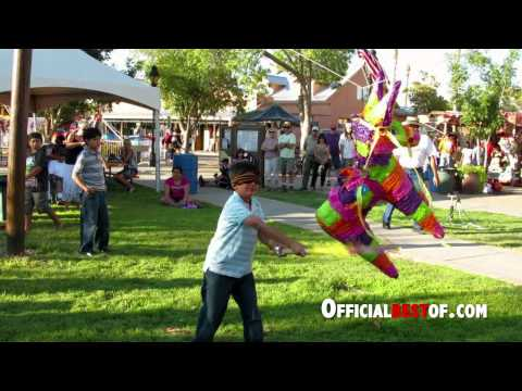 Town of Mesilla - Best Vacation Getaway - New Mexico 2013