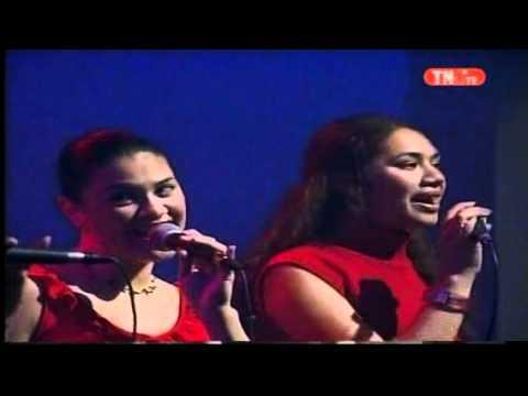 """Pacific Soul -  """" Afai e Te Alofa """""""