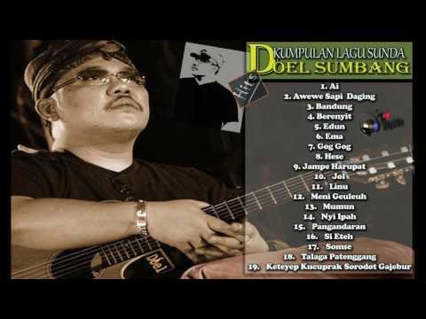 Doel Sumbang BEST OF THE BEST Kumpulan Lagu Sunda