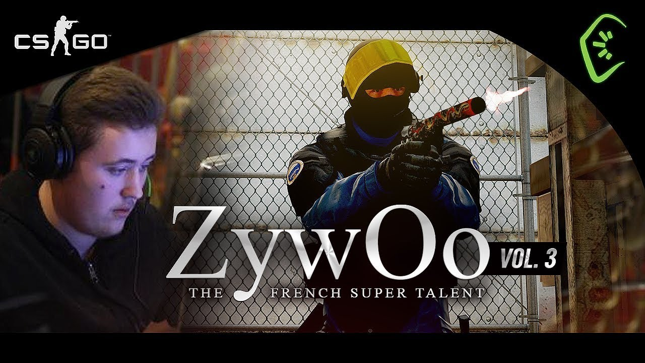 Order now your frag movie We will create you a Counter Strike