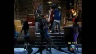 Three 6 Mafia - Its Hard Out Here For A Pimp (Live Oscar 2006)