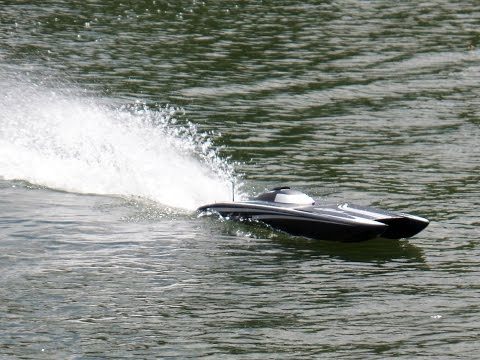 rc electric boats Manila 22 October 2016