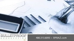 Bulletproof Bookkeeping & Professional Office Services LLC | Accounting & Bookkeeping in Gi