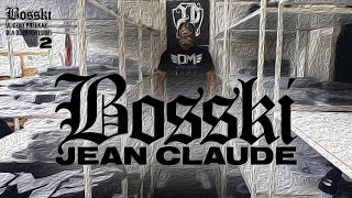 BOSSKI - Jean Claude  upddl2
