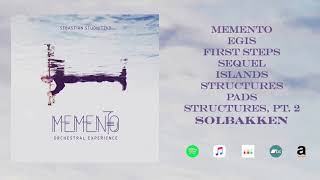 STUDNITZKY - Solbakken (Official Audio | Memento, 2015) HD