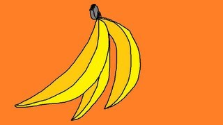 How to Draw Bananas