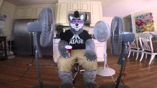 Another Hot Day  (Short Skit)