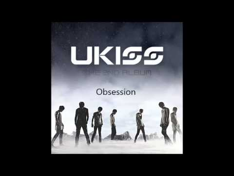 U-KISS Neverland - Full Album