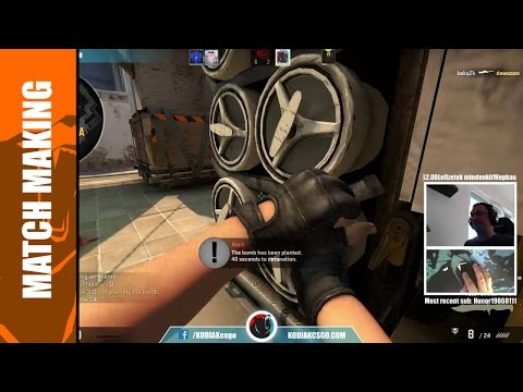 group matchmaking overwatch