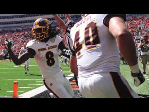 Elton Alexander talks about another big win for the MAC